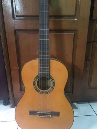 Espanola gitar akustik