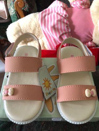 Sepatu Sandal Anak Little M
