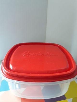 Gardenia Storage Container