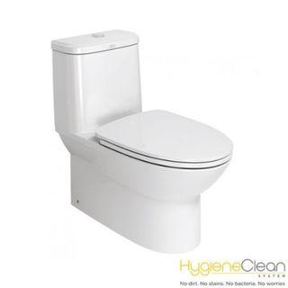 American Standard Neo Modern One-Piece Toilet Bowl
