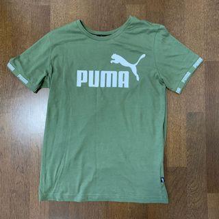 puma shirt authentic