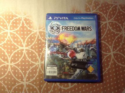 Freedom Wars Henkaku