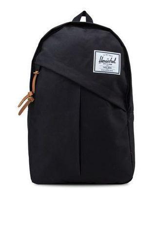 Herschel Parker Backpack in Black