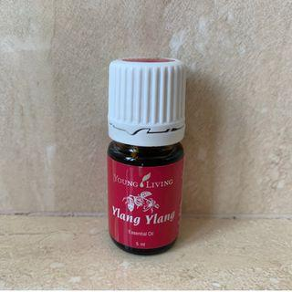 Young Living Ylang Ylang Essential Oil 5 ml Brand New BN