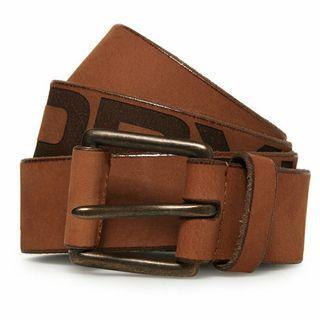 Superdry Edge Men's Leather Belt