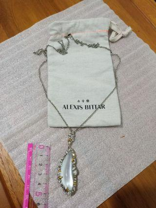 Alexis Bittar古典項鏈