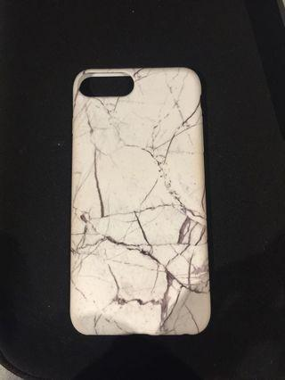 iPhone case marble