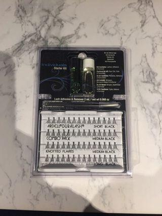 Ardell individuals lash kit