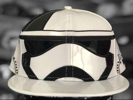 "New Era 59FIFTY Star Wars Stormtrooper ""The Executioner"" fitted cap size 7 1/8"