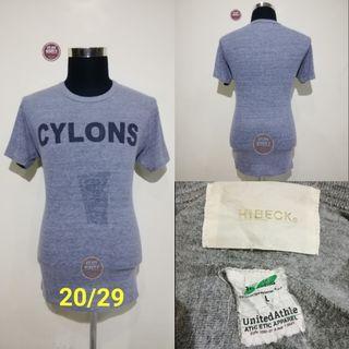 CYLONS TRI-BLEND T-SHIRT