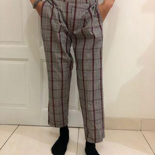 Tartan Pants Loony