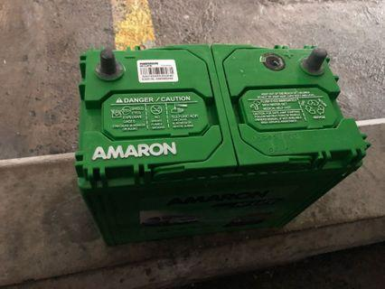 12v45Ah Amaron Battery