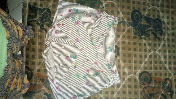 Short flower zara
