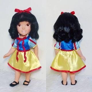 Snow white disney toddler