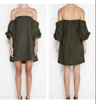 MLM Pillar Mini Dress BNWT