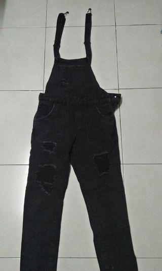 Jeans Jumpsuit
