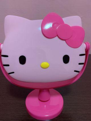 🚚 Hello Kitty Mirror