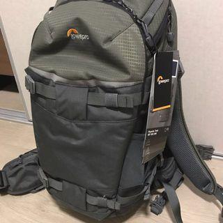 Lowepro camera bag backpack