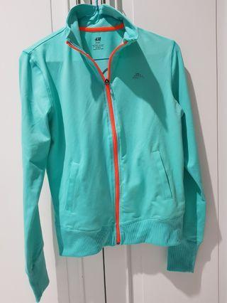 Jacket sport H&M
