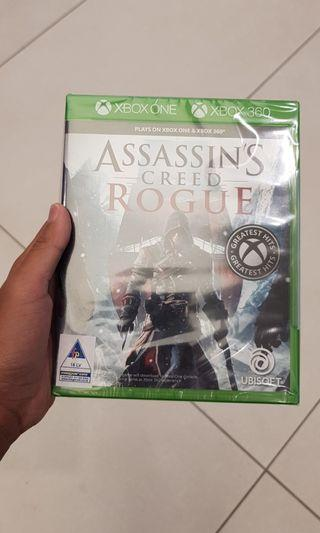 🚚 Assassin's Creed rogue