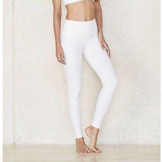 Alo Yoga High Waist Airbrush Legging