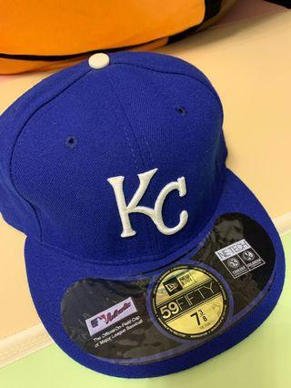 New Era 棒球帽 Baseball cap new&real
