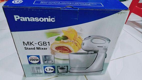 Panasonic Stand Mixer MK - GB1