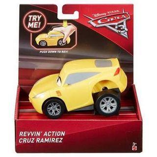 Disney Cars Mobil Mobilan