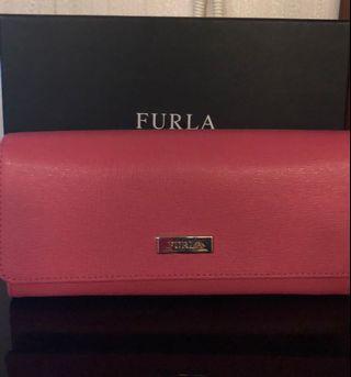 Furla Wallet(平)
