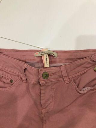 BN Bershka Super Skinny Jeans 34 eur