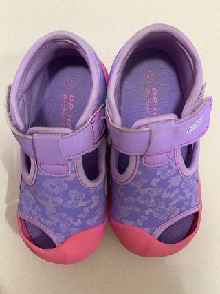 Dr Kong 女童鞋 (24號)