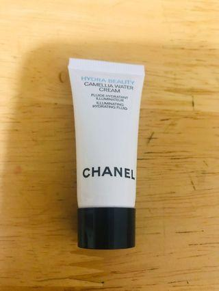 Chanel Camellia water ceam 5ml