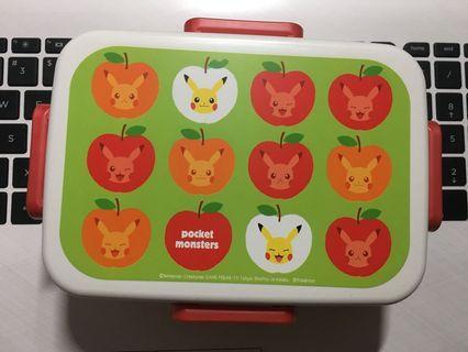 Pickachu Lunch box