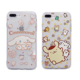🚚 Cinnamoroll Phone Case