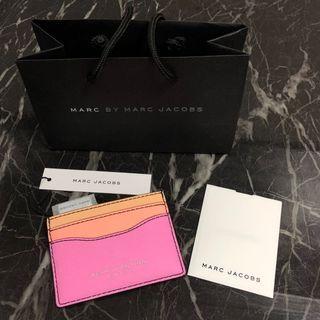 Marc Jacobs cardholder