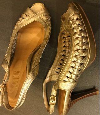 Woman shoes 23 cm