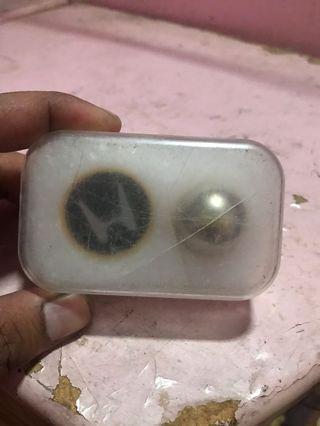 Magnet handphone