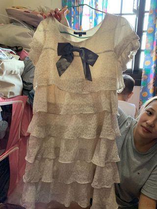 🚚 XING 洋裝