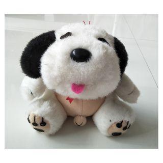 Stuffed Toy Children Kids Little Dog