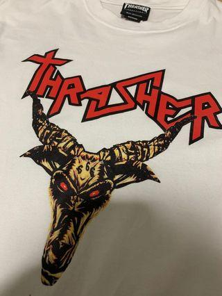 Authentic Thrasher Tee