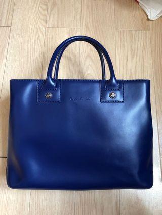 Agnes b bag 手袋