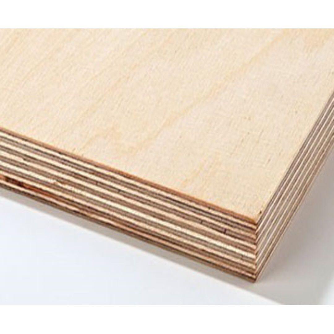 Birch Plywood, Design & Craft, Craft Supplies & Tools on