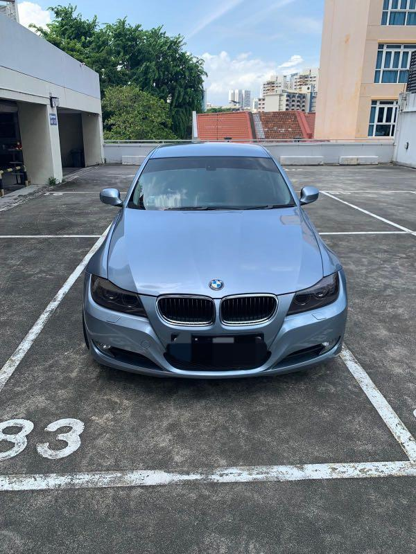 BMW 320i Sedan Auto for rent. Short term available!