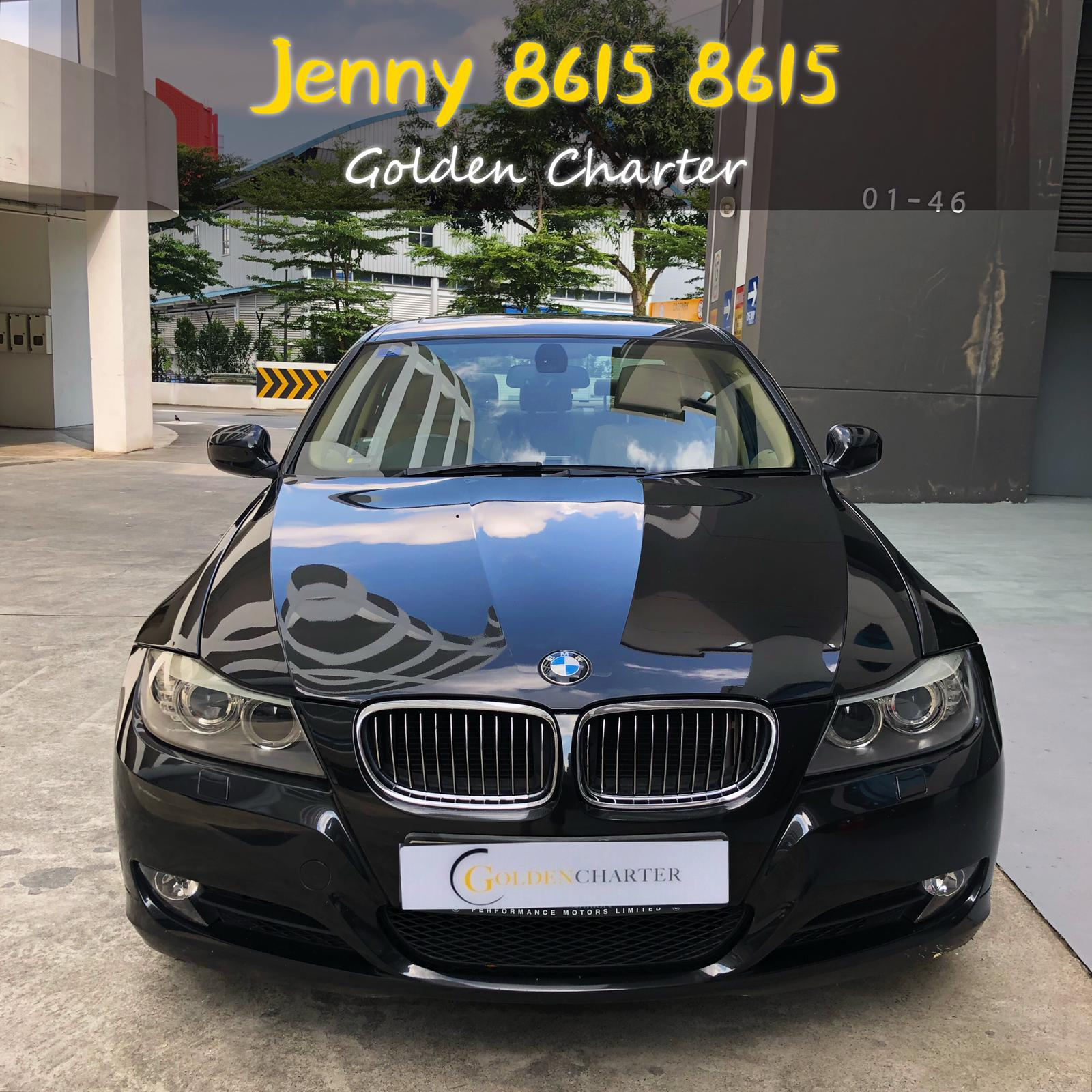 BMW 325i 1.8a sunroof CONTI CAR *Zero problem*rent personal use grab gojek long term.cheap rental