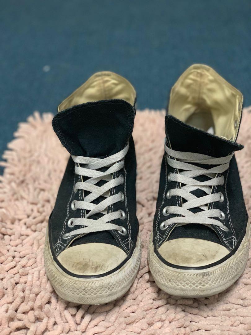 Converse Shoes, Men's Fashion, Footwear