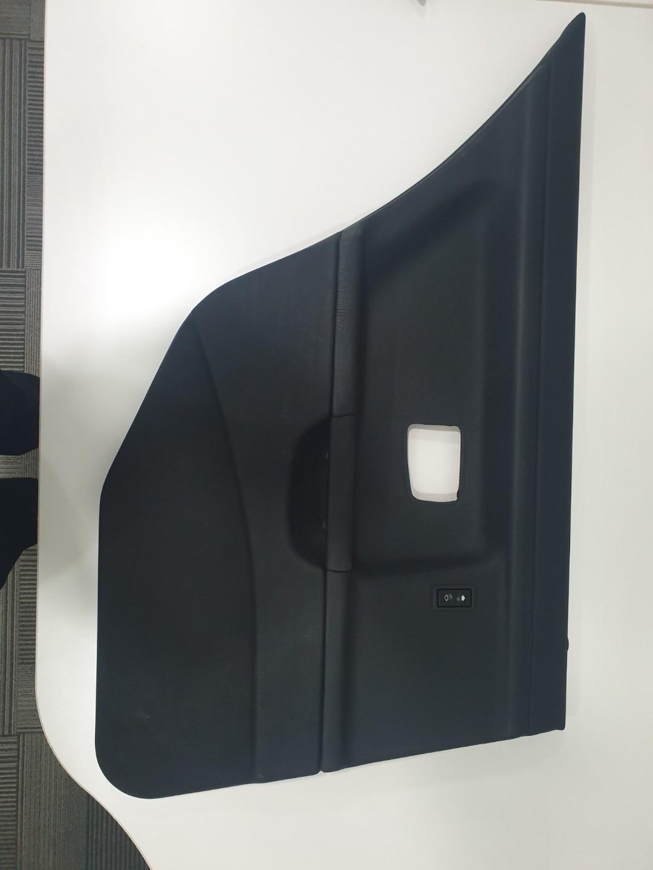 E36 door panels