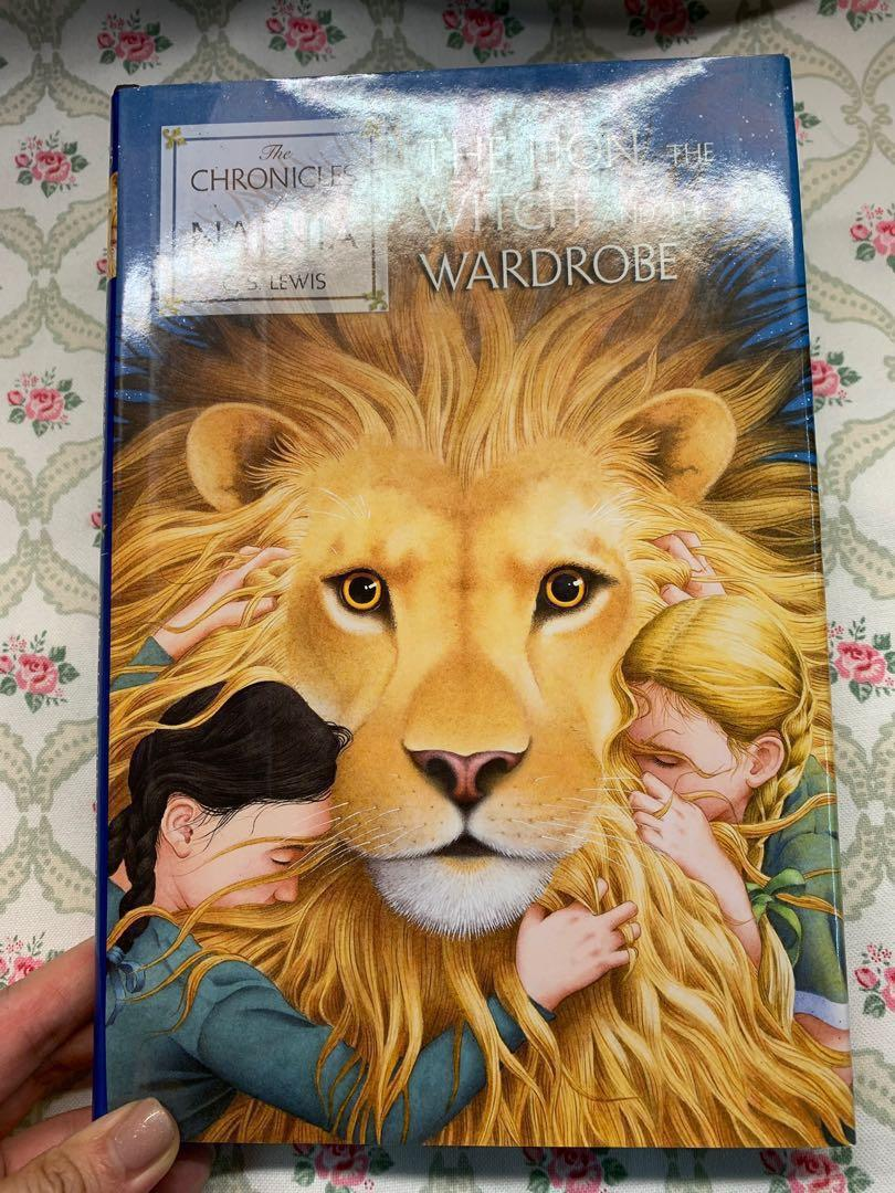 Free! The lion, the witch and the wardrobe