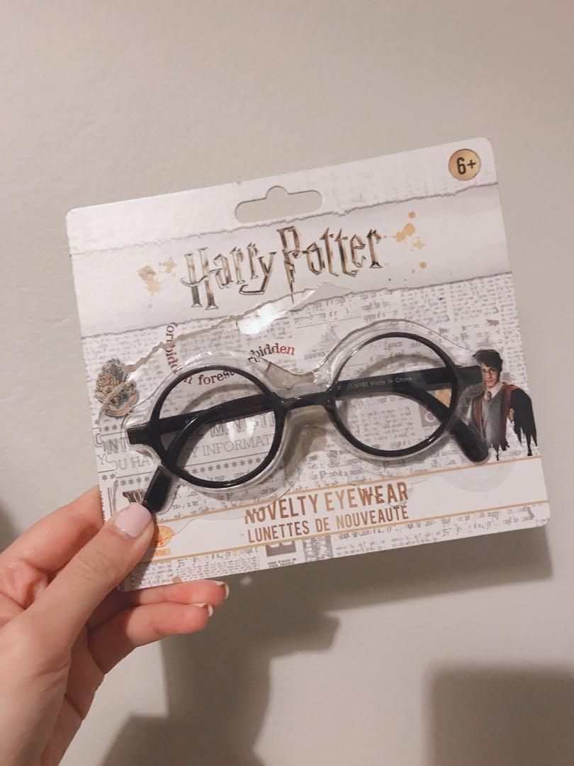 Harry Potter official glasses