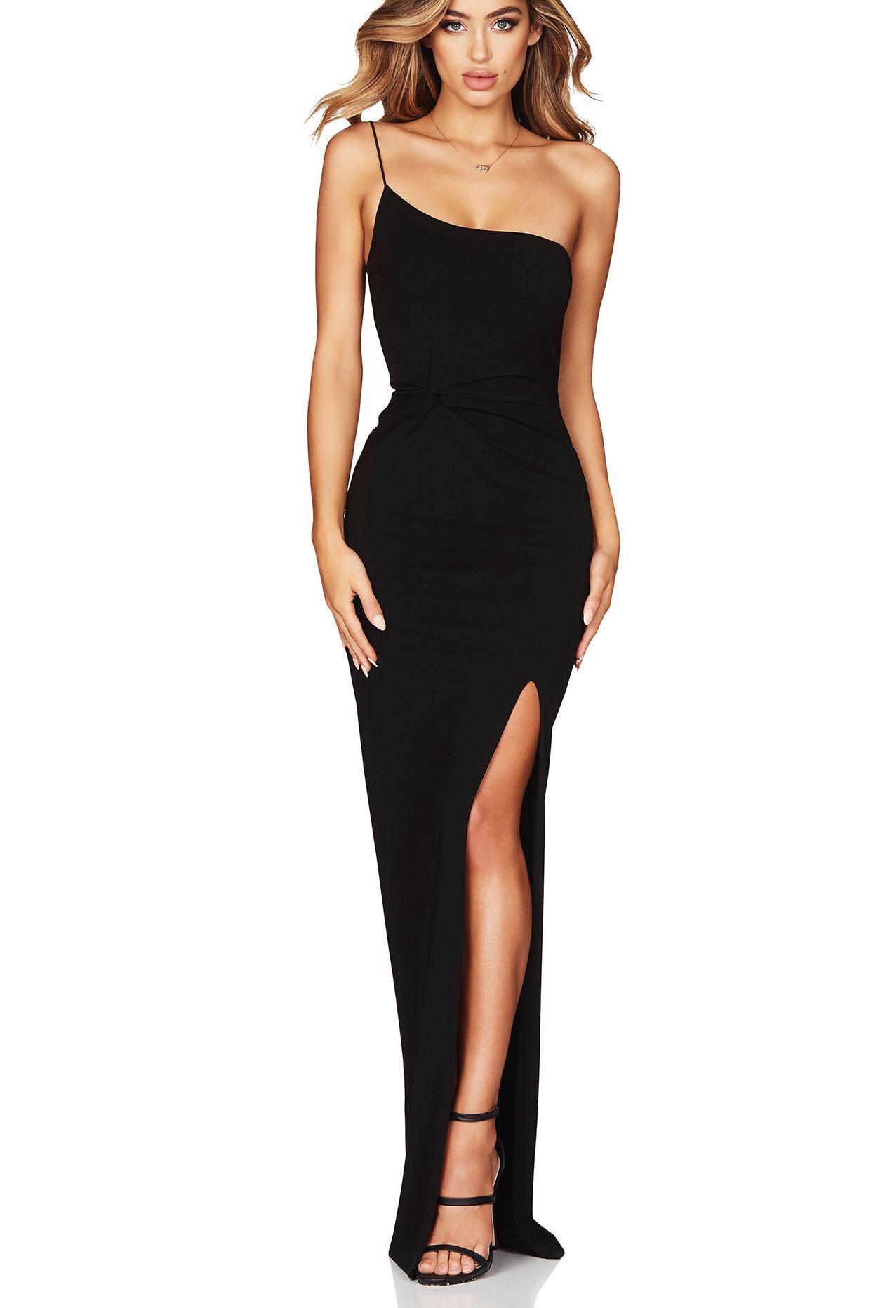 Nookie Dress - price neg