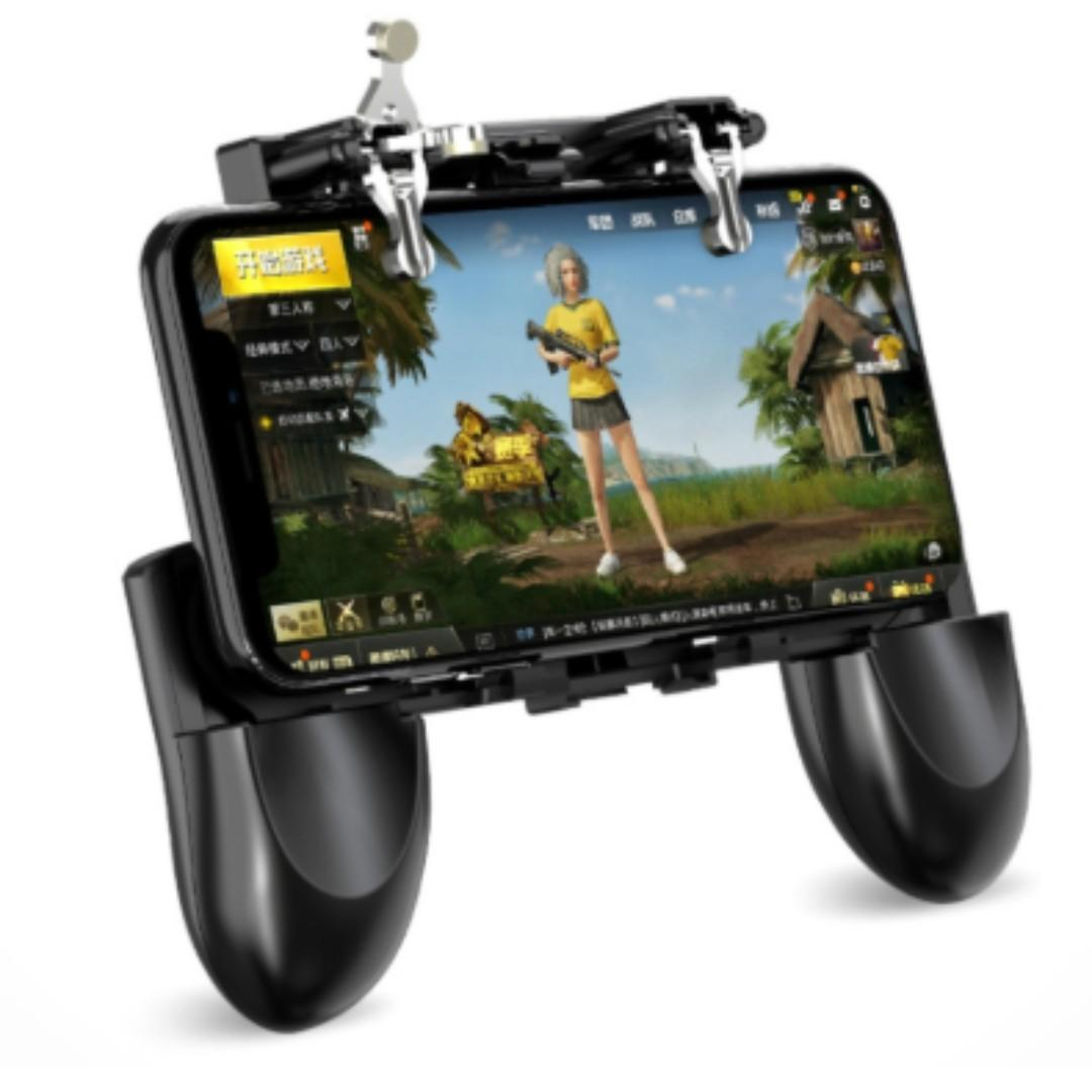 PUBG Mobile Controller for iPhone Android Gamepad Joystick